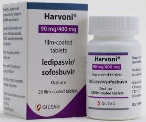 Harvoni Hep C Cure