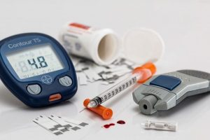 Insulin Resistance monitor