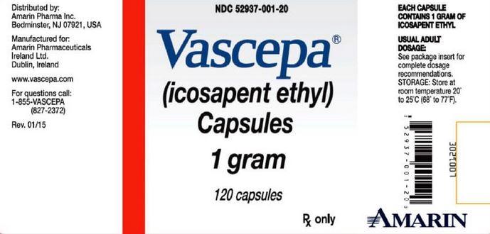 Vascepa