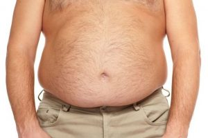 HGH Deficient Obese Adult