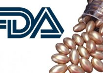 FDA Supplements