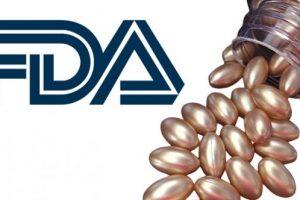 FDA Supplements