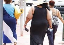 Obese People