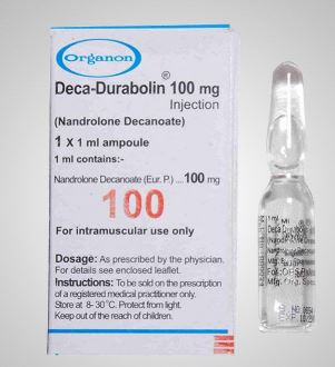 Deca Durabolin Why Is This Steroid In High Demand By Bodybuilders Gilmore Health News