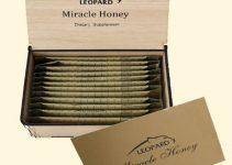 Leopard Miracle Honey