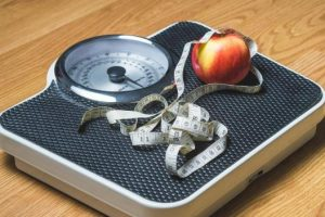A Weight Scale
