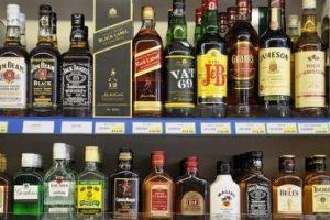 Alcoholic Spirits