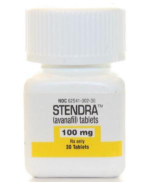 Stendra