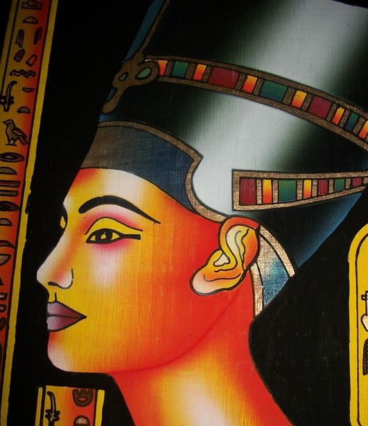 Ancient Egypt: Beauty and Cosmetics