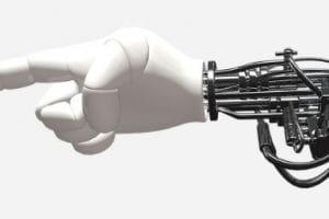 Motorized Prosthetic Arm