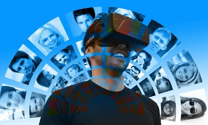 Virtual Reality and Psychiatry