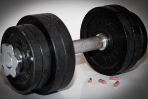Steroids Use