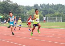 Kids Physical Activity