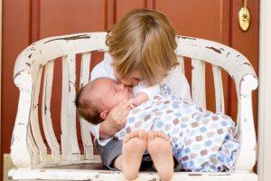 Kids Altruism