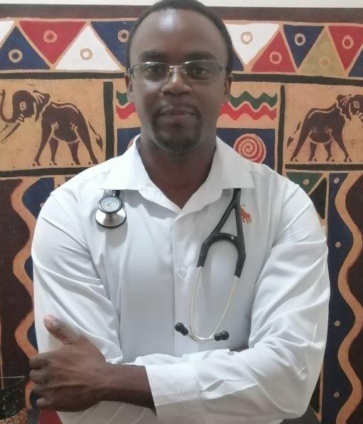 Dr Chebani